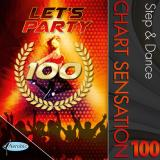 NEU!  Step & Dance 100 Let's Party