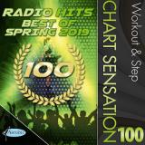 NEU!  DOWNLOAD!  Workout & Step Radio Charts Spring 2019 No 100