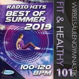 NEU ! Wirbelsäulengymnastik 101 Best of Radio Hits Summer 2019