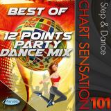 NEU ! DOWNLOAD Step & Dance 101 Best of 12 Points