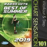 NEU ! Workout & Step 101 Best of Radio Hits Summer 2019
