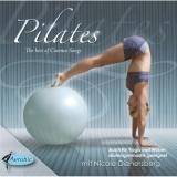 Pilates Vol. 1 - Best of Cinema Hits I - mit Nicole Dienersberge