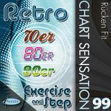 DOWNLOAD! Retro Exercise & Step Charts 99