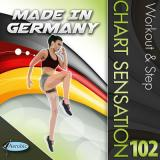NEU! WORKOUT & STEP 102 MADE IN GERMANY