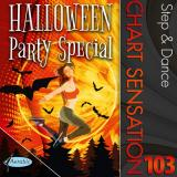 NEU! DOWNLOAD! HALLOWEEN STEP & DANCE PARTY CHART MIX  103