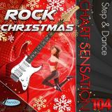 NEU! ROCK THE CHRISTMAS STEP & DANCE 104
