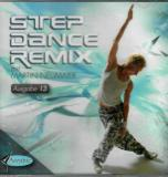 Step Dance Remix 13