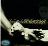 X-DO COMPETITION