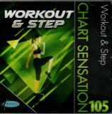 Workout & Step 105
