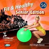 Fit & Healthy Vol. 56 - Senior Edition mit Angie Kauss