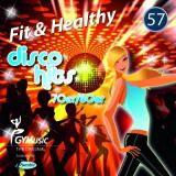 Fit & Healthy Vol. 57 - Best of Disco