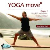 Yoga move Vol. 1 mit Paul Uhlir - GEMA-Frei