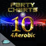 Best of 10 Years - Party Chart Hits