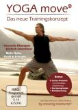 YOGA move DVD (Aktive Entspanunng)
