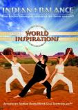 Indian Balance DVD (World Inspiration)