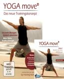 YOGA move CD + DVD Vol. 1