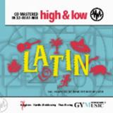 High & Low Vol. 20 - Best of Latin