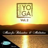 Download - Inside Yoga Vol. 2 mit Stephan Suh - GEMA-Frei