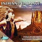 Download - Indian Balance Vol. Magic Wakanda - GEMA-Frei