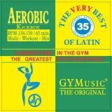 Aerobic Vol. 35 - Best of Latin