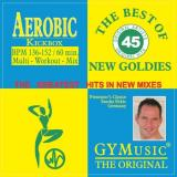 Aerobic Vol. 45 - Best of Goldies